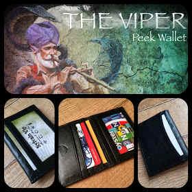 The Viper By Sylvain Vip & Maxime Schucht Magic Tricks