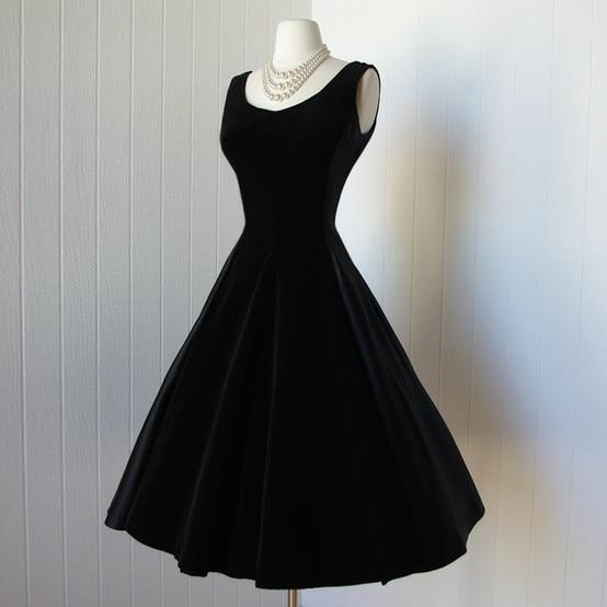 À la mode noir Graduation court 2018 sans manches a-ligne filles robe de soirée arc vestido de formatura mère de la mariée robes