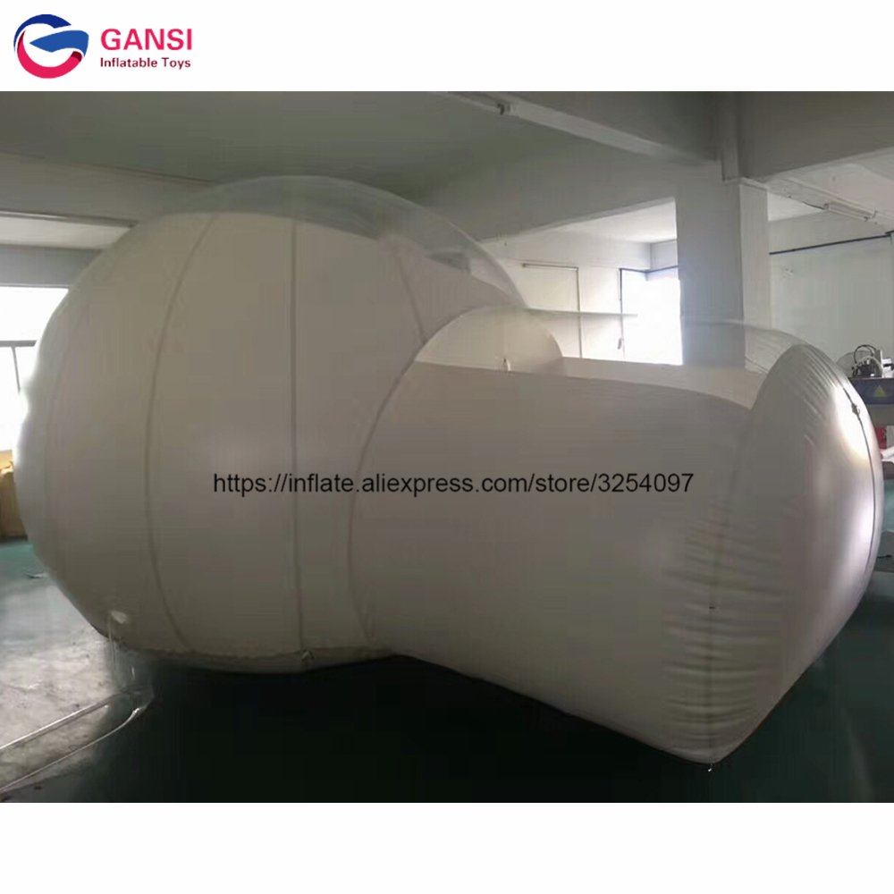 inflatable clear tent62