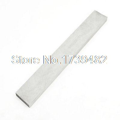 6mmx25mmx200mm Turning Milling Lathe Grinder HSS Blank Tool Bit