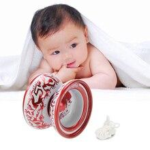 ABS Professional Yoyo advanced High performance alloy mini yo hypervelocity triaxial childcare yo yo toy Children