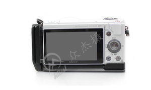 Image 2 - 適者生存 LB A5000 カスタム L ブラケット L プレート垂直プレートカメラソニー A5000 A5100 SUNWAYFOTO RRS カーク Benro 互換性
