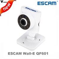 ESCAM QF601 Wifi Mini Ip Camera Built In Miccrophone Motion Detector Email Alarm P2P Onvif Alarm