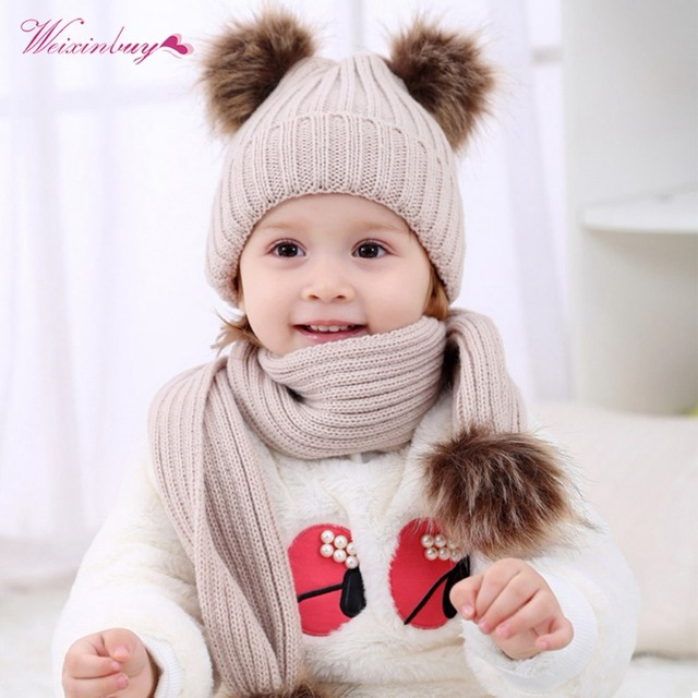 96+ Cute Toddler Beanie Knitted Banzoot. Fashion Winter Hat For Baby ... 98009fcd26f0