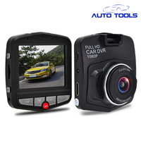Newest Mini Car DVR Camera GT300 Camcorder 1080P Full HD Video Registrator Parking Recorder G Sensor