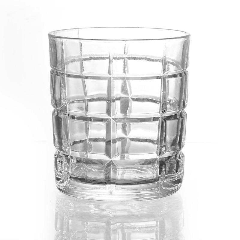 Heißer Verkauf Große Whisky Wein Glas Blei freies Kristall Tassen ...