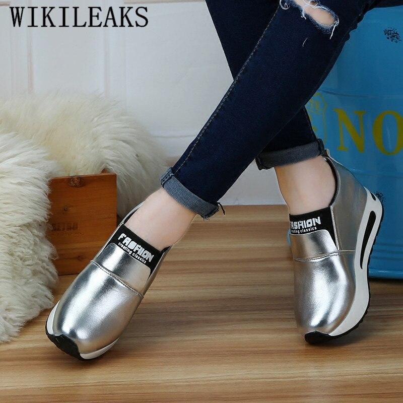 2019 Spring Autumn Women Vulcanized Shoes