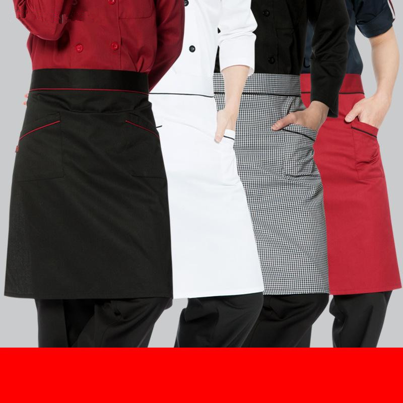 Restaurant Kitchen Aprons compare prices on half chef apron- online shopping/buy low price