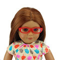 "Fashion Glasses Fit For American Girl Doll 18 "" American Girl Accessories"
