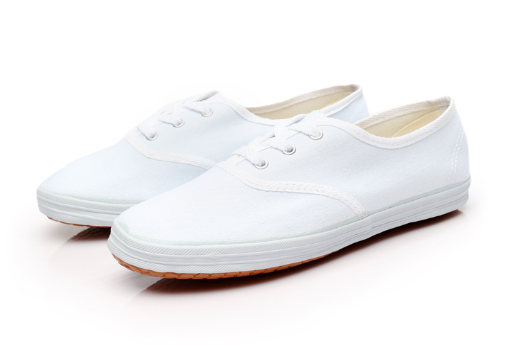 Simple Canvas Training Shoes