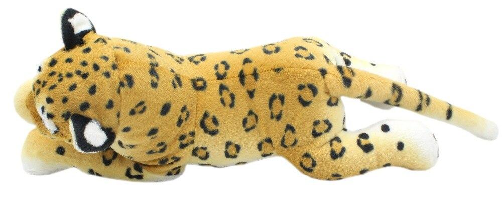 Super Deal Jesonn Realistic Stuffed Animals Black