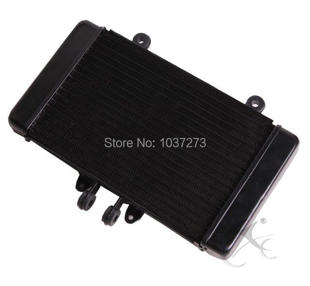 Motorcycle Radiator Cooler Grille Guard Cover For Honda CB-1 400 1989-1992