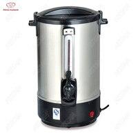 HL series desk top commercial water boiler machine, milk warmer boiler for coffee bar shop 6 Liters