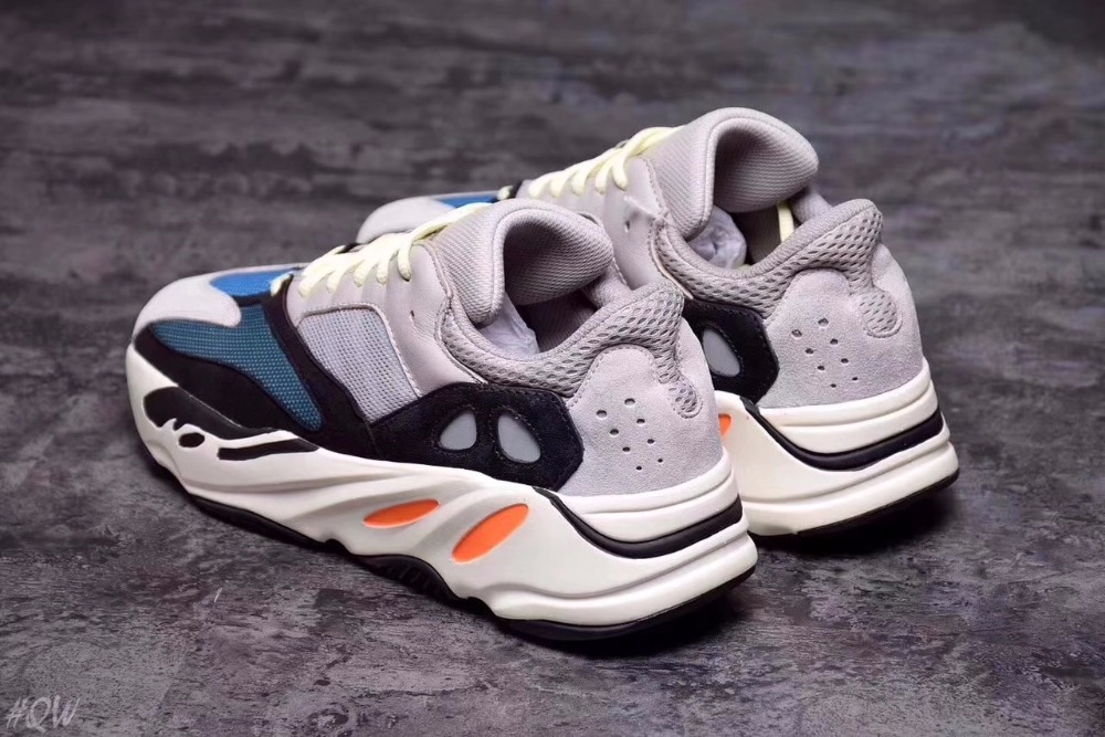 Max sosa Boost 700 Kanye West Authentic Sneaker boost 350 shoes for men/women shoes With Wave Runner Without Box Running Shoes