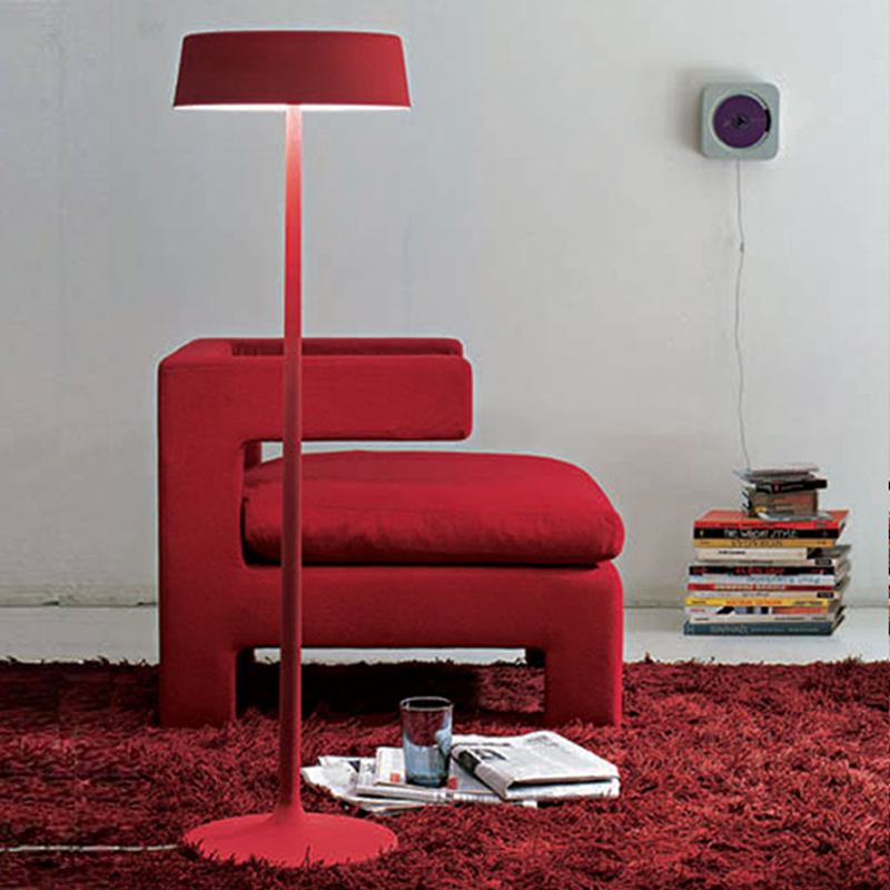 Modern Design Floor Lamp Light Bedside Bedroom Living Room