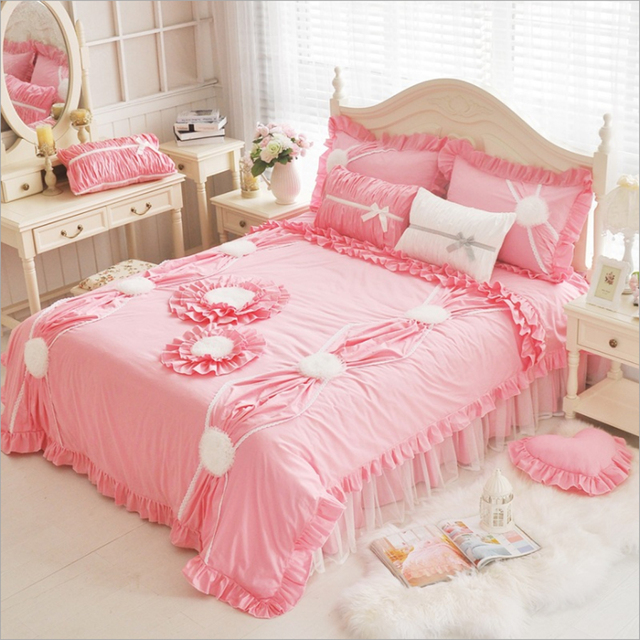 Handmade Bed Sheets