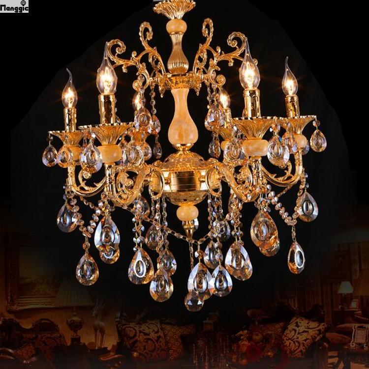 Online get cheap schwarz kronleuchter kristall  aliexpress.com ...