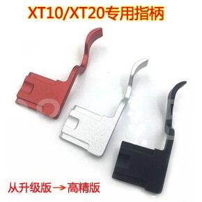 Nouveau haute qualité Caméra Pouce Poignée Fait pour Fujifilm Fuji XT-10 X-T10 XT20 XT-20 XT3 XT2 X-T1 XT2
