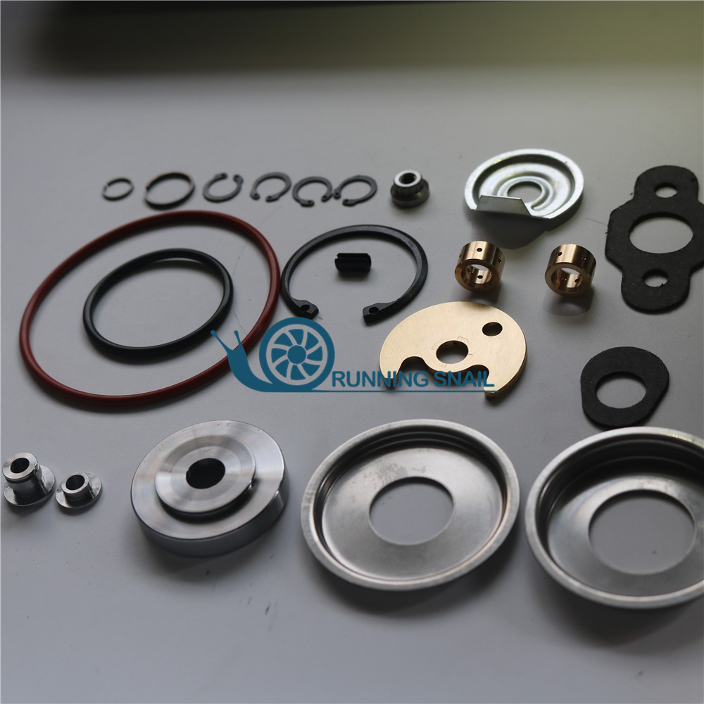 Turbocharger Repair REBUILD Kits TF035 4M40  PLEASE TELL ME YOUR CHIOCE TF035HM TF035HM-12T-4 FOR MITSUBISHI