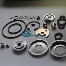 цена на 4M40 TF035  49135 -04210 TURBOCHARGER REPAIR KITS  FOLAT BEARING/ TRUST BEARING / RING /NUT