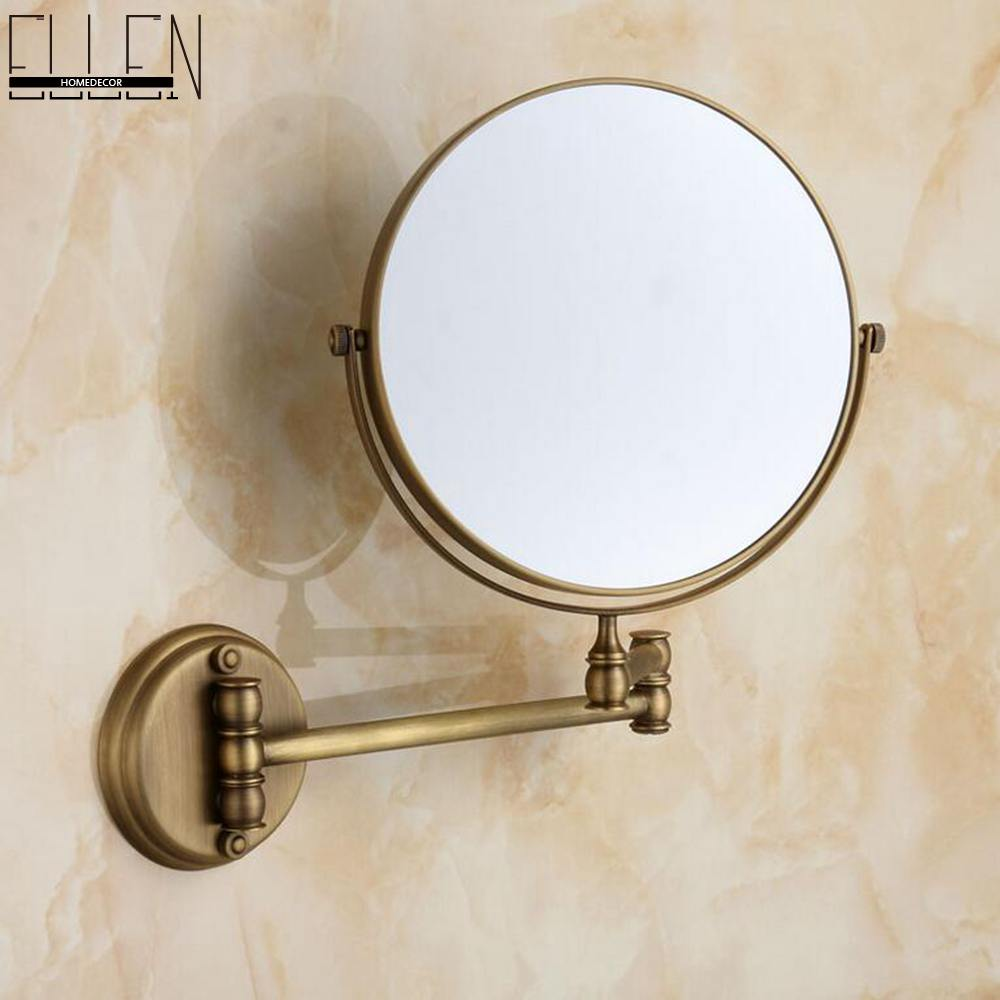 Bathroom Mirrors Bronze compare prices on bronze bath mirror- online shopping/buy low