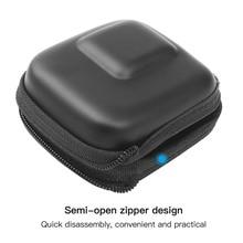 Hot Mini Bag Box EVA Waterproof Action Camera Case for GoPro Hero 5 6 7 Protection Bag Small Size EVA Collecting Case Bag