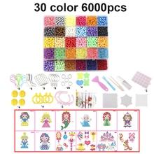 DIY магические шарики с водяным туманом, игрушки для детей, формы в виде животного, ручная работа, головоломка для детей, развивающие игрушки, восполняющие бобы