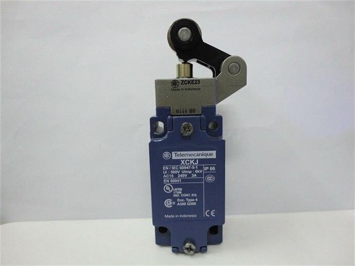 Limit Switch XCKJ ZCK-J1 ZCKE23 ZCK-E23 dhl ems 5 lots 1pc new for sch neider zck e63c limit switch f2