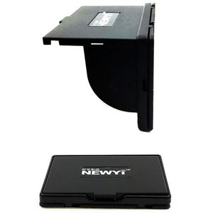 Image 2 - NEWYI LCD Hood/ Sun Shade and Hard Screen Cover Protector for Camera/Camcorders Viewfinder with a 3.0 inch Screen