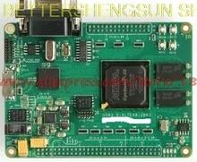 цена free shipping  FPGA+USB3.0 development board  CYUSB3014 development board  FX3 development board DDR2 USB онлайн в 2017 году