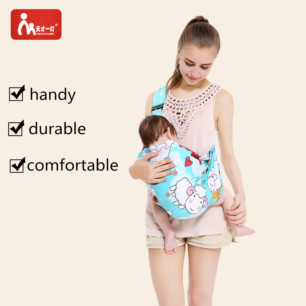 Backpacks & Carriers Activity & Gear Bright Apple Baby Carrier Fashion Classic Baby Sling Four Seasons Breathable Special Package Backpack Free Shipping