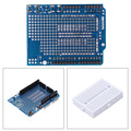 5pcs/Lot  Mini Breadboard Prototyping Prototype Shield ProtoShield Breadboard for Arduino UNO