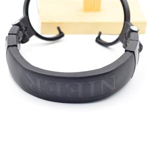 Image 3 - Defean Repair Part Headband Cushion Hook For Audio technica ath M50 M50X M50S Headphone