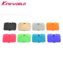 20pcs Replacement Jumper Pak Memory Expansion Door Cover Lid Part for Nintendo 64 for N64