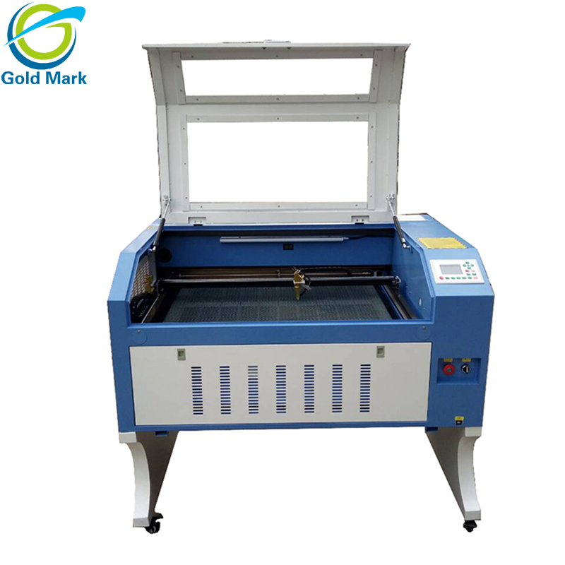 60W Laser CO2 USB LASER ENGRAVING CUTTING MACHINE 900x600mm With Red Dot
