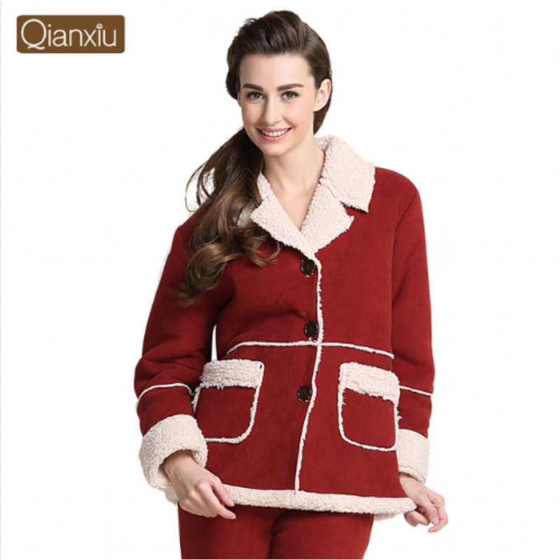 Online Get Cheap Red Pajamas for Women -Aliexpress.com | Alibaba Group