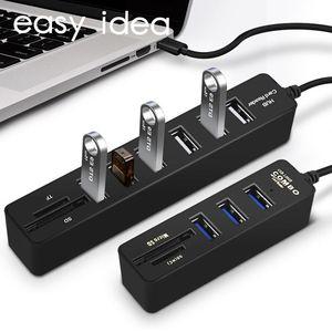 USB Hub 3.0 Multi USB 3.0 Hub