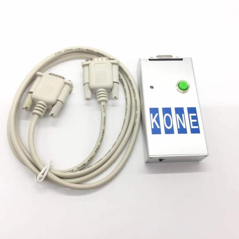 decoder silver KM878240G01 UIO, KONE test tool unlimited times, original new!decoder silver KM878240G01 UIO, KONE test tool unlimited times, original new!