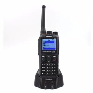 Image 5 - Anysecu DM 960 DMR Digital Radio UHF 400 480MHz Walkie Talkie Compatible with MOTOTRBO Two Way Radio DM960