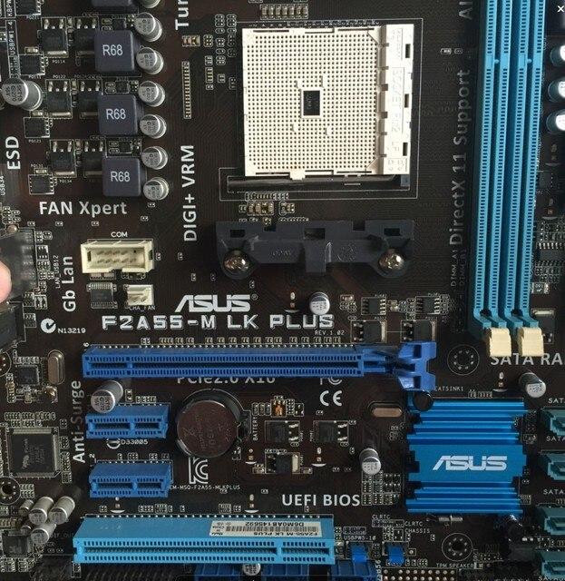 ASUS F2A55 Realtek LAN Drivers Windows 7