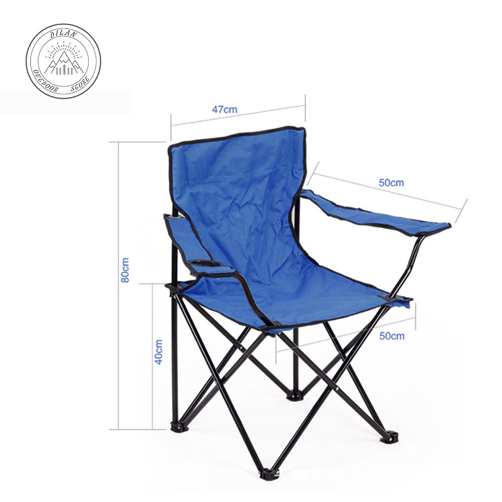 Picnic Chairs Us 38 87 40 Off Pesca Silla Camping Folding Fishing Picnic Chair Kamp Sandalyesi Mountain Outdoor Angling Armrests Beach Portable Leisure Stool In