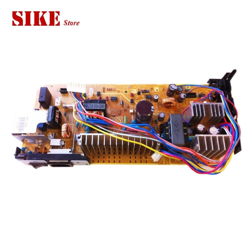 LaserJet Engine Control Power Board For HP Color LaserJet CM1015 CM1017 RM1-4364 RM1-4363 1015 1017 Voltage Power Supply Board laserjet printer engine control power board for hp 1160 1320 1320n rm1 1243 rm1 1242 hp1160 hp1320 voltage power supply board