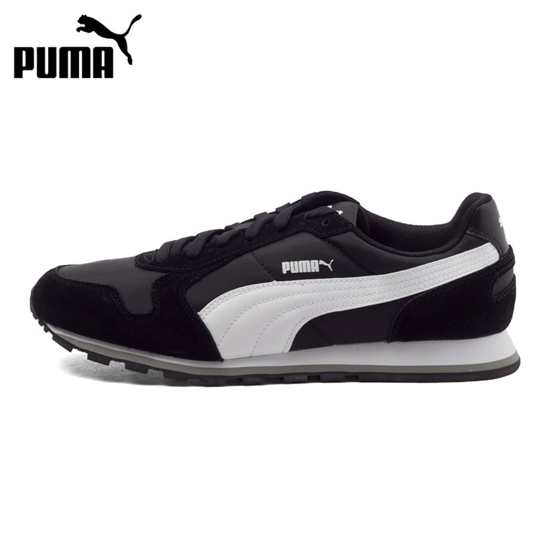 Original New Arrival 2017 PUMA ST NL Unisex Skateboarding Shoes Sneakers original new arrival 2018 puma suede classic unisex s skateboarding shoes sneakers