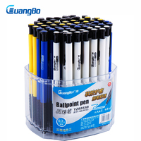 Gel Pens 0 7MM Blue Ink 60Pcs Set Glitter Pens Writing Tools Set Of Stationery Office