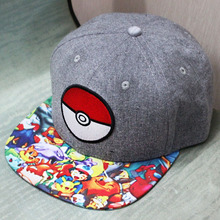 Pokemon Hat #3