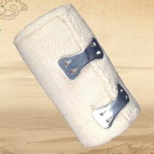 Image 5 - 1 rolka wysoki bandaż elastyczny opatrunek na rany Outdoor Sports zwichnięcie bandaż na akcesoria do apteczki