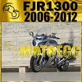 Motoegg ABS Fairing For FJR1300 FJR 1300 2006-2012 06-12 Grey Y36M14 Motorcycle ABS plastic