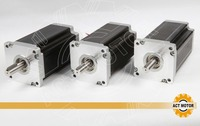 High Quality ACT Motor 3PCS Nema42 Stepper Motor 42HS9460 100mm 6A 1700oz In CE ROHS ISO