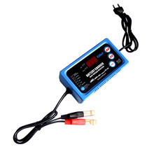 6V 12V Full Automatic Smart Car Motorcycle Battery Charger 2A 6A Dry Auto Car Motorcycle Lead-Acid Batteries Charging Tool with