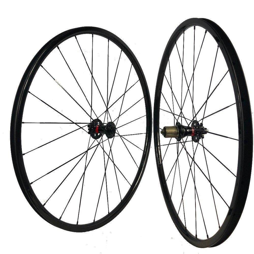 20/35/38/45/50/60/88mm frein à disque de route cyclocross roue de vélo en carbone D791/D411 support à dégagement rapide/axe traversant 100*12/15mm 142*12mm